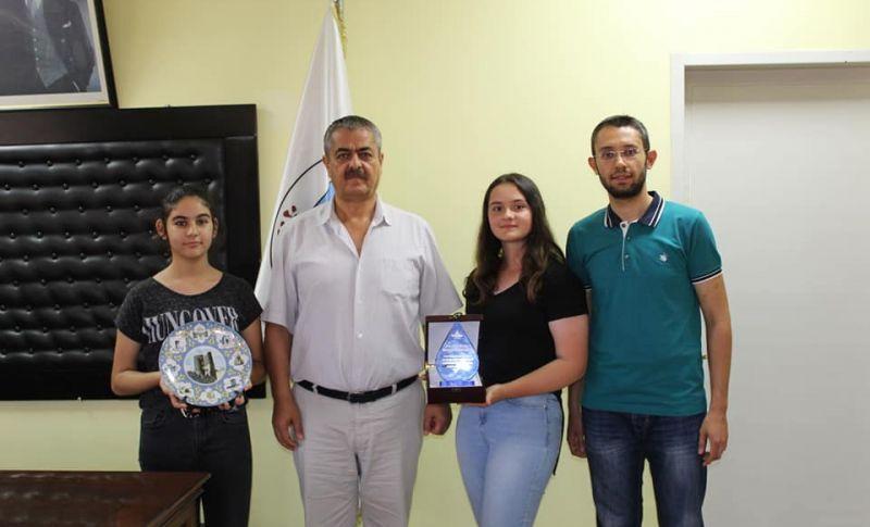 AZERBAYCAN'a KARDEŞ ELİ