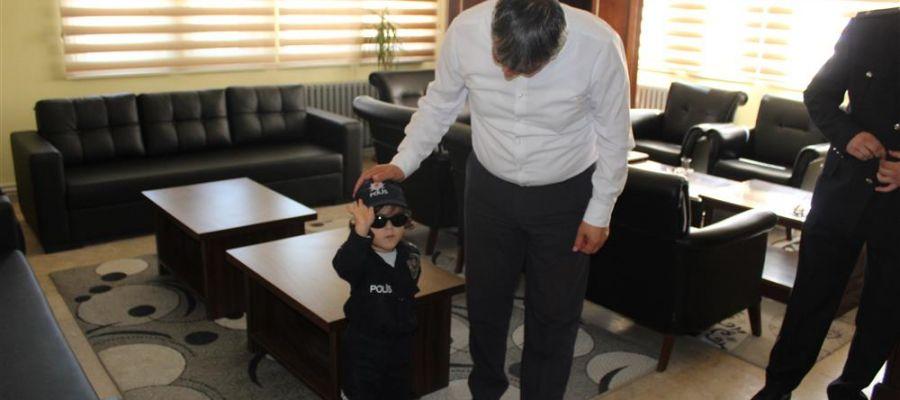 TÜRK POLİS TEŞKİLATI 173 YAŞINDA